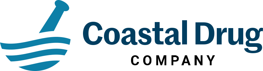 Coastal Drug Company